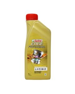 Castrol Edge Professional LL IV FE 0W-20 1 L