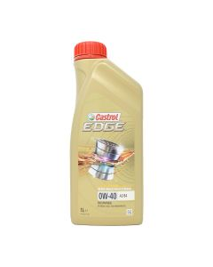 Castrol Edge 0W-40 Titanium FST A3/B4
