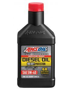 AMSOIL Premium 5W-40 Synthetisches Diesel