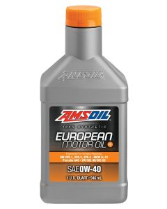 AMSOIL European Car Formula 0W-40 C-ESP Synthetisches Motor