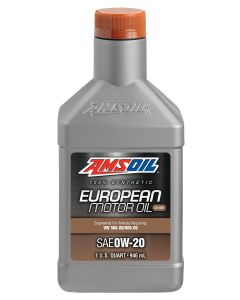 AMSOIL 0W-20 LS-VW European Motor Oil