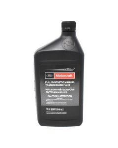 Motorcraft Full Synthetic Manual Transmission Fluid 0,946 L