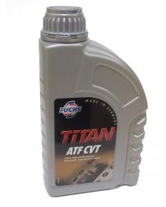 Fuchs Titan ATF CVT 1 L