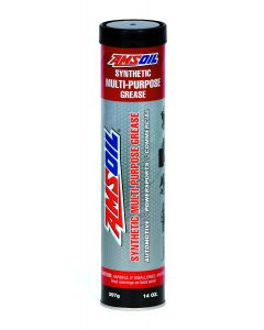 amsoil synthetic multi-purpose grease 397 g