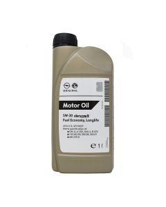 GM Dexos2 Longlife SAE 5W-30