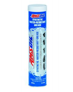 amsoil synthetic water-resistant grease 397 g