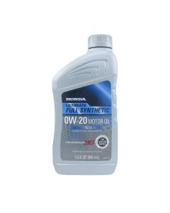 Honda Full Synthetic 0W-20  0.946 L