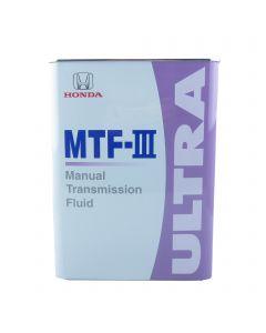 Honda Ultra MTF-III 4 Liter