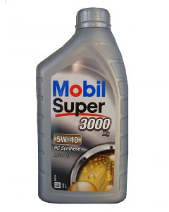 MOBIL Super 3000 X1 5W-40--0-