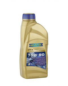 RAVENOL MTF-2 75W-80--0-