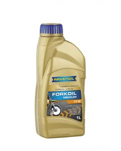 RAVENOL Fork Oil Medium 10W--0-