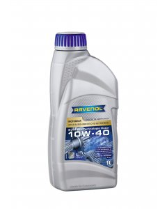 RAVENOL Motogear SAE 10W-40 GL-4--0-