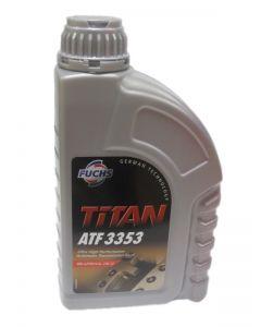Fuchs Titan ATF 3353--0-