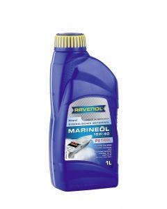 RAVENOL MARINEOIL PETROL 15W-40--0-