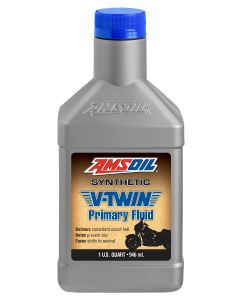 AMSOIL V-TWIN Kettenkasten Fluid 0,946 L