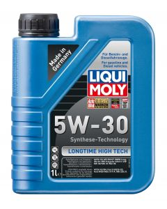 Liqui Moly Longtime High Tech 5W30