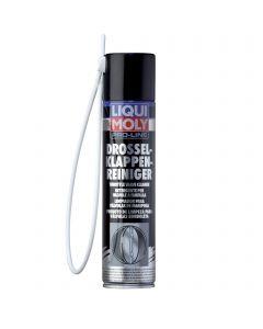 Liqui Moly Pro-Line Drosselklappen-Reiniger 0,4 L