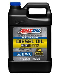 AMSOIL SS Max-Duty Synt. Diesel Oil 10W-30 3,785 L