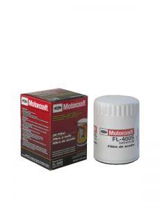 Motorcraft oil filter FL 400 S