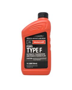 Motorcraft Type F ATF 0,946 L