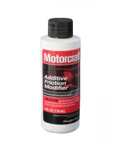 Motorcraft Friction Modifier Additiv Limited Slip