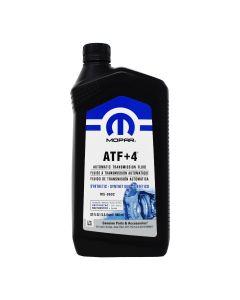 Mopar ATF +4