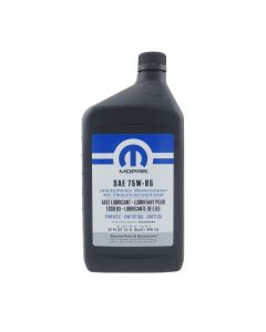 Mopar Synthetic Axle Lubricant Limited Slip 75W-85 0,946 L