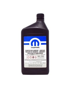 Mopar Transfer Case Lubricant for Borgwarner 44-40