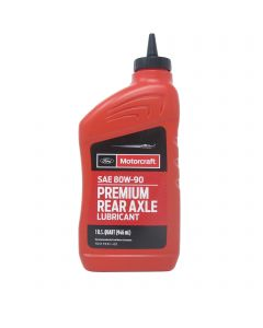 Motorcraft 80W-90 Synthetic Axle Lubricant 0,946 L