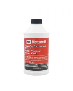 Motorcraft High Performance DOT 3 Bremsfl
