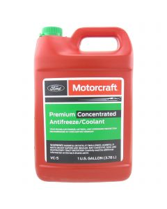 Motorcraft K