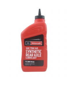 Motorcraft 75W-140 Synthetic Axle Lubricant 0,946L