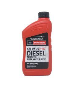 Motorcraft_SAE_5W_30_F_150_Diesel_Motor_Oil_1_L_Front