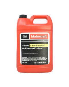 Motorcraft Kühlerfrostschutz Yellow Antifreeze