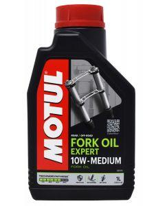 Motul Gabelöl Expert Medium 10W 1 L