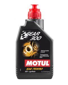 Motul Gear 300 75W-90 1 Liter