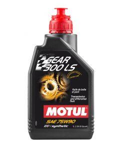 Motul Gear 300 LS 75W-90 1 Liter