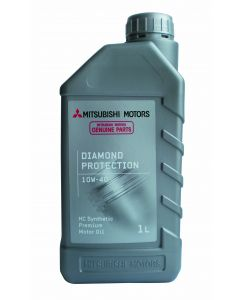 Mitsubishi Diamond Protection 10W-40, 1 L