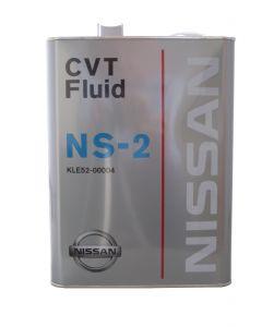 Nissan NS-2 CVT Fluid 4 L