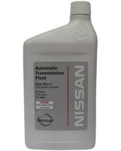 Nissan Automatikgetriebe