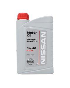 Nissan Motoröl 5W-40