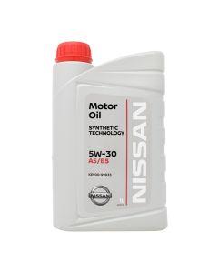 Nissan Motoröl 5W-30