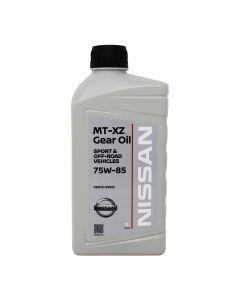 Nissan Schaltgetriebeöl MT-XZ 75W-85