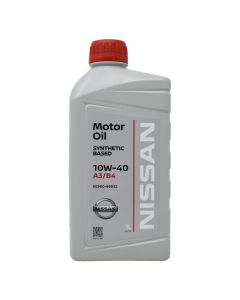 Nissan Motoröl 10W-40