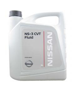 Nissan NS-3 CVT Fluid 5 L