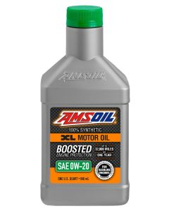 AMSOIL XL 0W-20 Synthetisches Motor