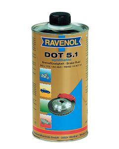 RAVENOL DOT 5.1  1 L