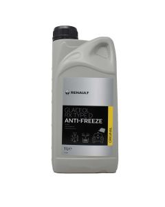 Renault Glaceol RX Type D Anti-Freeze Kühlmittel 1 L