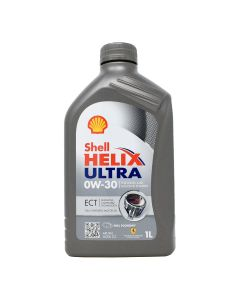Shell-Helix-Ultra-0W-30-ECT 1 L