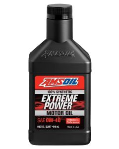 AMSOIL Extreme Power 0W-40 0,946 L